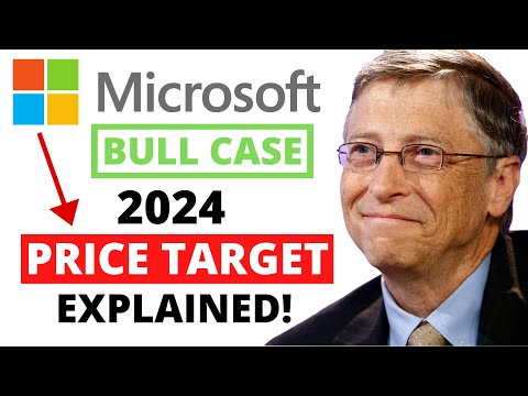 Microsoft Stock Analysis (BULL CASE)   Is Microsoft (MSFT) A BUY Now?   Best Growth Stocks For 2020