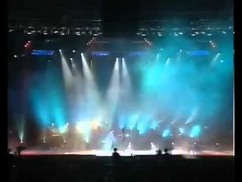 Michael Jackson - Live in Brunei - The Royal Concert Full