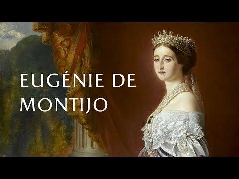 Images D'un Siècle - EUGENIE DE MONTIJO