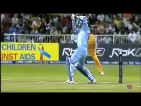 INDIA VS AUSTRALIA 2007 WORLD CUP SEMIFINAL MATCH.(SOUTH AFRICA)T-20 worldcup match