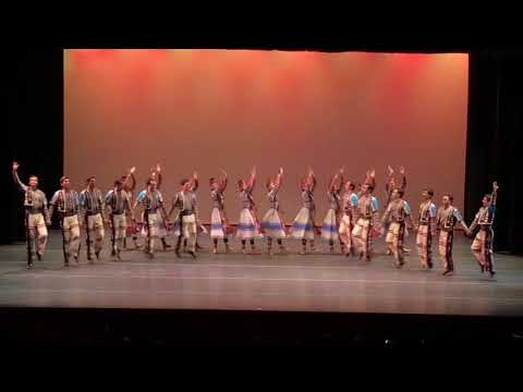 Berd Dance Ensemble