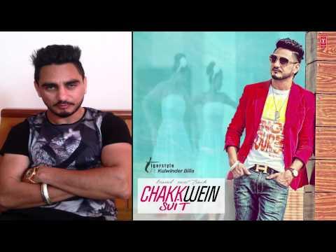 Chakkwein Suit: Kulwinder Billa Shoutout Video | Releasing 4 March 2015