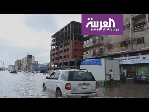 توجيهات بمحاسبة المقصرين في أزمة أمطار جدة  - نشر قبل 12 ساعة