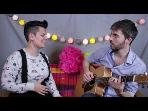 Vidéo CELIAA - We don't talk anymore (acoustic cover)