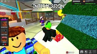 Roblox part 2 christmas special