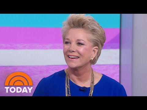 Joan Lunden On Aging And Her New Book | TODAY