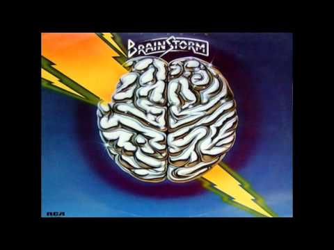 Brainstorm  ~ This Must Be Heaven (1977)