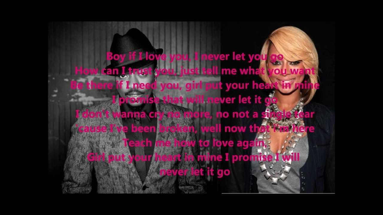 Keri hilson i like lyrics youtube
