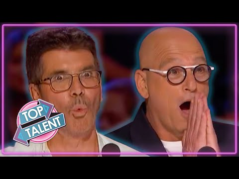 SIBLING Auditions That AMAZED On America's Got Talent 2020! | Top Talent