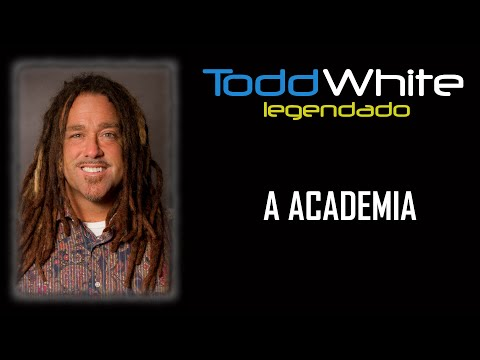 Todd White | A ACADEMIA