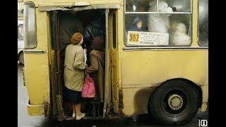 Молодой водитель автобуса преподал всем пассажирам урок. То, что он сделал, просто восхищает!