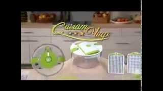 видео набор для канапе