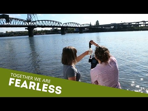 Portland State University: Together, We are Fearless