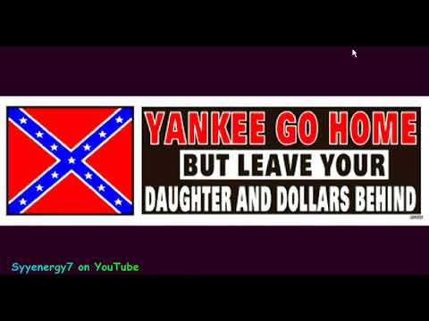 My Sentiments About FLORIDA, YANKEE GO HOME !!
