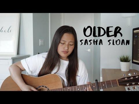 Older - Sasha Sloan (Cover By Marina Lin)