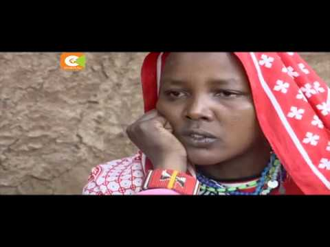 Familia nyingi zahangaika Loitokitok baada ya ng'ombe kunadiwa Tanzania