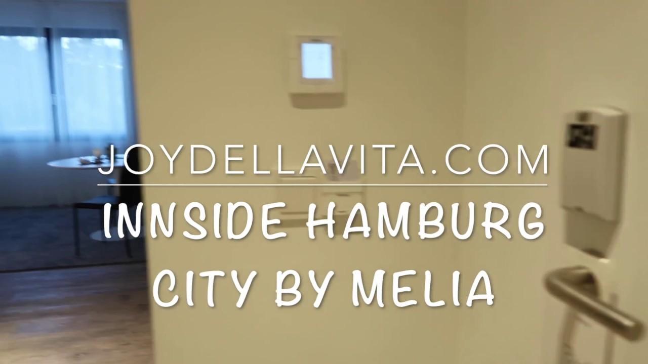 Melia Hamburg Hotel