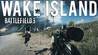 Battlefield 3 Back to Wake Island