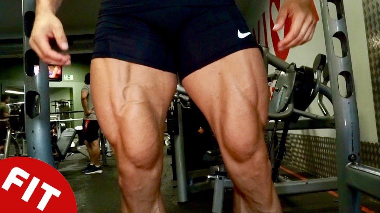 Inbox: Those big legs are fresh