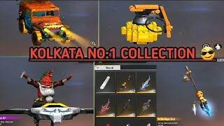Download lagu Kolkata no:1 collection free fire/team lucifer yt