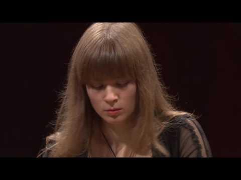 Anna Fedorova – Mazurka in G minor, Op. 24 No. 1 (second stage, 2010)