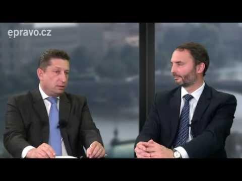 Rozhovor s Janem Myškou a Tomášem Otrubou