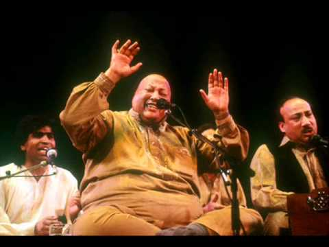 Chap Tilak Sab Cheeni By Nusrat Fateh Ali Khan By: WWWULTIMEDIA.NL