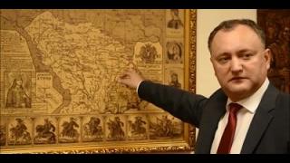 Igor Dodon vrea ca ziua de 2 februarie să fie Ziua Statalității Țării Moldovei