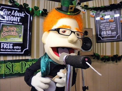 Happy St. Patrick's Day, The Ol' Rooster Song - Booze Brothers ...