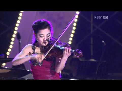 Ji Hae Park & Sun Ok Seo - Tzigane