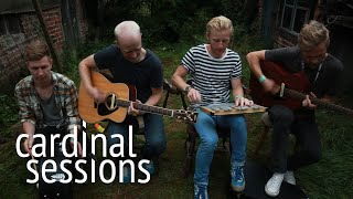 Ewert and the two Dragons - Pictures - CARDINAL SESSIONS (Haldern Pop Special)