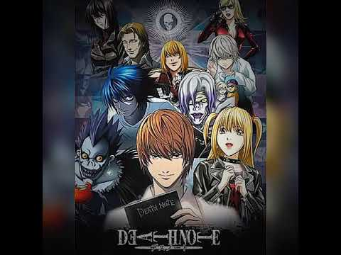 Best Death Note Quotes Youtube