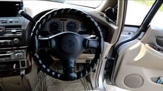видео Ремонт Ниссан Пресаж (Nissan Presage) - запчасти, ТО, диагностика, сервис в Москве