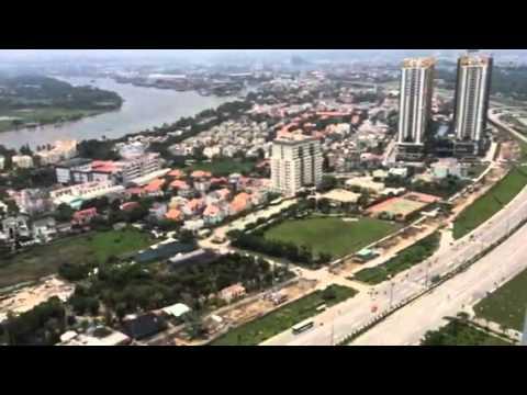 An phu, District 2 Ho Chi Minh city