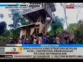 BT: Demolisyon sa ilang istruktura ng Ipilan Nickel Corporation, pinangunahan ng lokal na pamahalaan