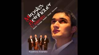 Schumann Piano Quintet in E flat major op. 44, I. Allegro brillante