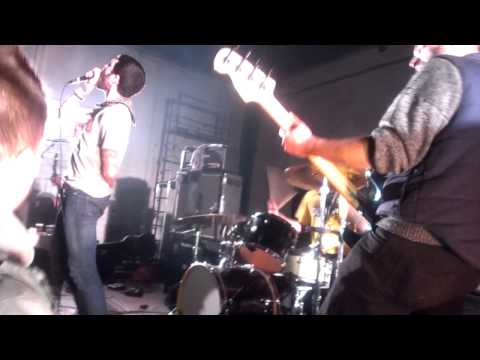 Mind Crash - live@grrrnd zero lyon