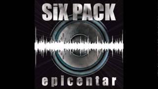 Six Pack - Crnih vrana roj [Epicentar 2011] [HQ]