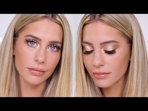 Daytime Summer Makeup - Tutorial | MRS BELLA