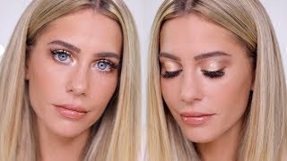 Daytime Summer Make-up - Tutorial | MRS BELLA