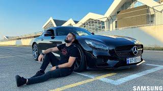 უტდ - Mercedes AMG GTs - მიწისძვრაა??