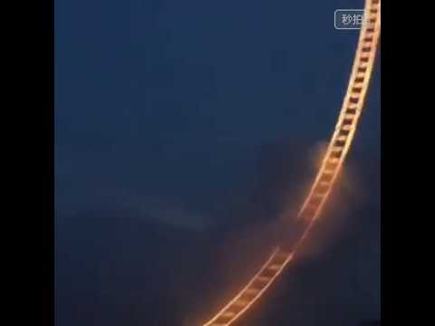 Fireworks A Stairway To Heaven Youtube