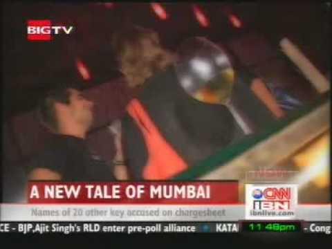 Siddharth Dhanvant Shanghvi on a new tale of Bombay