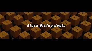 Bitcoin Black Friday Trailer