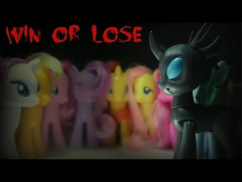 MLP Just Different Ep20 (Win or Lose)