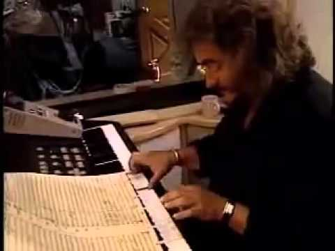 Michael Kamen on composing Robin Hood score