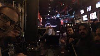 Razor Radio live at the Slidebar Part 1: Novareign