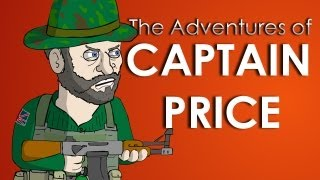 Repeat youtube video The Adventures of Captain Price