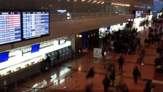 【カラオケ・リクエスト曲を歌ってみた】羽田空港の奇跡/TOKIO  cover by Tsuki