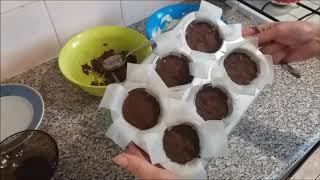 Идеальный десерт. Простой рецепт мини чизкейков с творогом.| Mini Cheesecake Recipe.